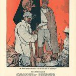 Simplicissimus contro i bolscevichi
