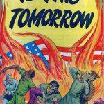 Affiche de propagande maccarthysme