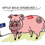 © ismail Dogan - La Turchia prova di entrare nell'Ue
