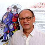 Thierry Vissol -direttore di LIBREXPRESSION