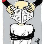 © Ismail Dogan-stampa libera in Turchia