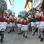 Carnevale di Santiago