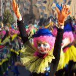 Carnavale diSantiago