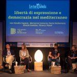 Conferenza organi-zzata da LIBREXPRESSION - Lector in fabula 2017
