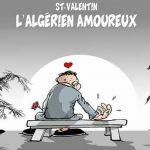© Le Hic - San Valentino, l'algerino inamorato