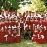 I Quaranta membri dell'Accademia