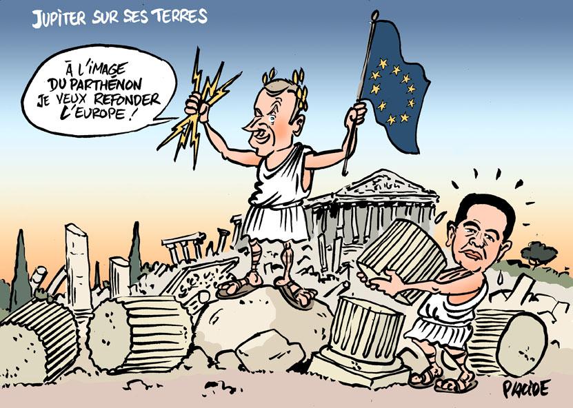 Qui est Emmanuel Macron ? - Page 23 Macron-Ath%C3%A8nes-Placide