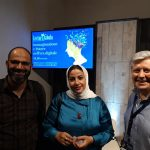 Con Fadi ToOn and Doaa Eladl