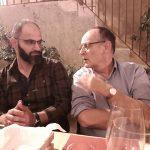 Fadi Toon e Thierry Vissol