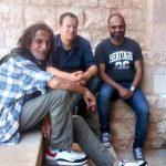 Ismail Dogan, Tjeerd Royaards, Fadi Toon