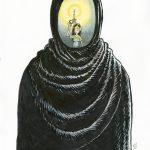 Hijab light