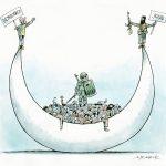 Occident versus muslim extremism