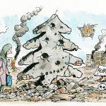 Natale a Aleppo