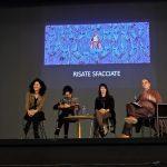 Marilena Nardi, Zaineb Fasiki, Anne Derenne, Thierry vissol