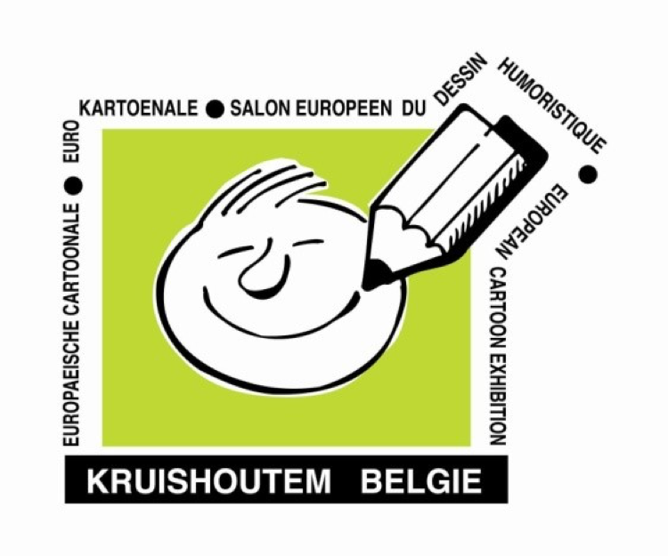 Cartoon Competition Dell European Cartoon Center Walls